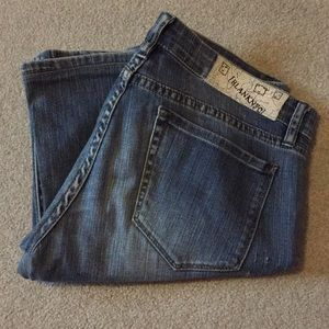 Blank NYC Bootcut Jeans